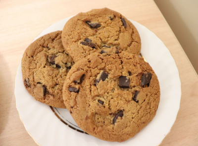 The Search for North Grenville's Best Cookie!